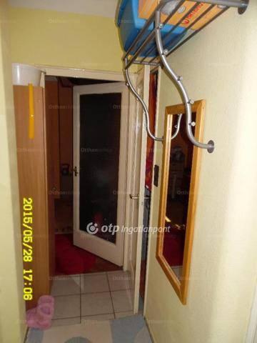 Budapest eladó lakás Herminamezőn a Bácskai utcában, 34 négyzetméteres