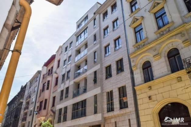 Budapest, VI. kerület Szív utca