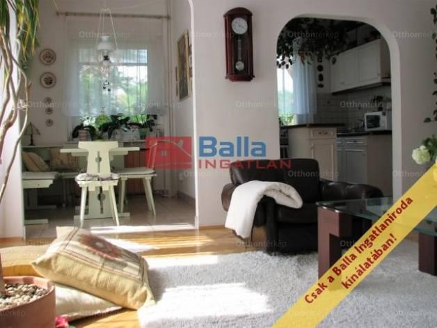 Budapesti ház eladó, Rákoscsabán, Zrínyi utca, 5 szobás