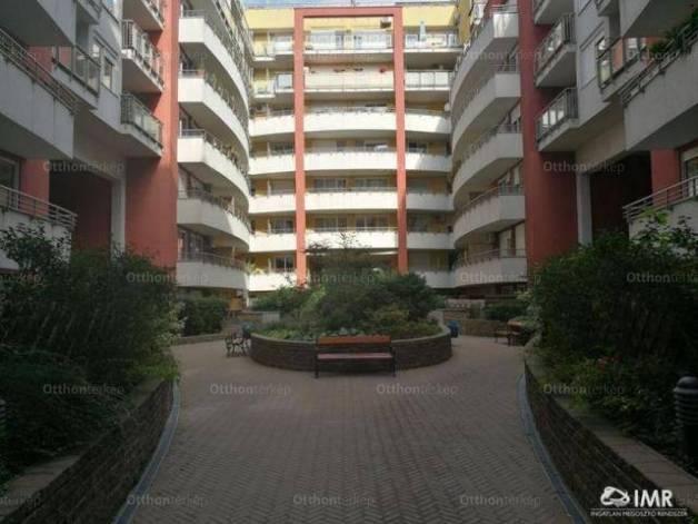 Budapest eladó lakás Kerepesdűlőn a Ciprus utcában, 39 négyzetméteres
