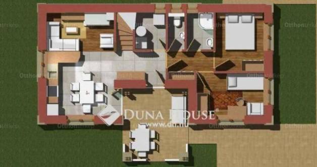 Gyömrő ház eladó, Szent István út, 2+4 szobás, új építésű