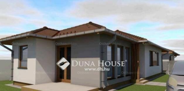 Dunavarsányi új építésű ház eladó a Gyöngyvirág utcában, 74 négyzetméteres