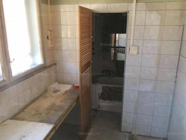 Budapest eladó lakás Józsefvárosban a Fiumei úton, 51 négyzetméteres