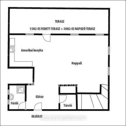 Eladó családi ház Érd, 4+1 szobás