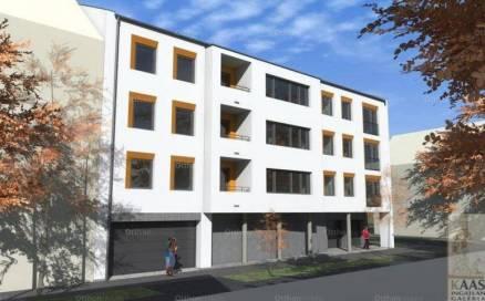 Szeged új építésű lakás eladó, 3 szobás