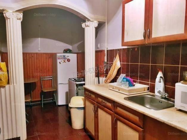 Eladó lakás Erzsébetvárosban, VII. kerület Csengery utca, 1 szobás