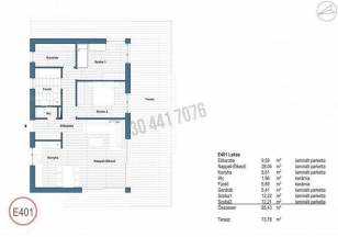 Eladó lakás, Tatabánya, 3 szobás