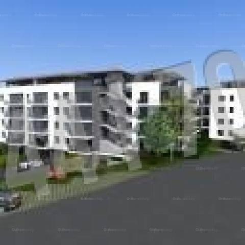 Eladó 2 szobás lakás Tatabánya