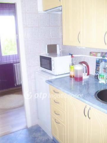 Miskolci eladó lakás, 1+1 szobás, 35 négyzetméteres