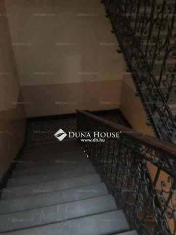 Eladó lakás Terézvárosban, VI. kerület Szív utca, 3 szobás
