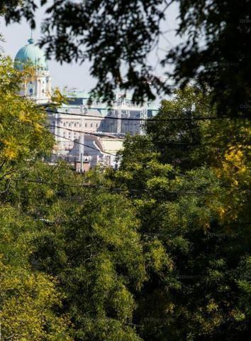Budapest, XII. kerület Tóth Lőrinc utca