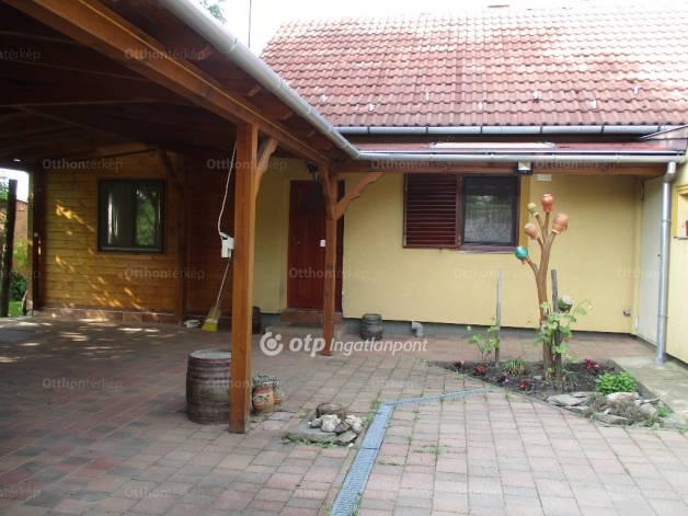 Eladó 2+2 szobás ház Zalaegerszeg