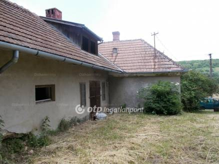 Zalabér 2 szobás ház eladó