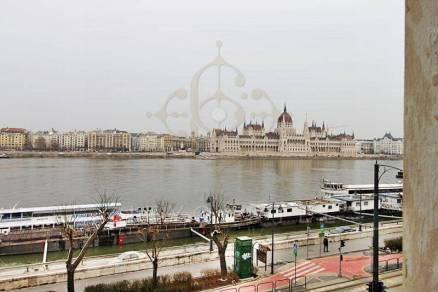 Budapesti kiadó lakás, 4 szobás, 110 négyzetméteres