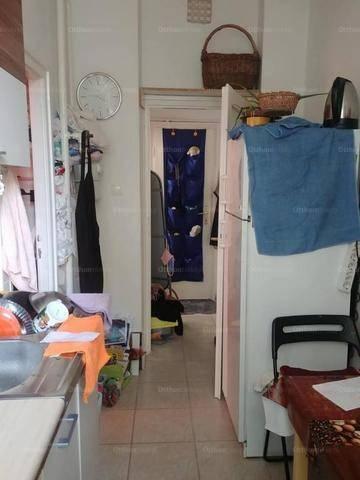 Szeged 1+1 szobás lakás eladó