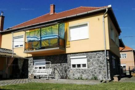 Eladó, Egerbakta, 6 szobás