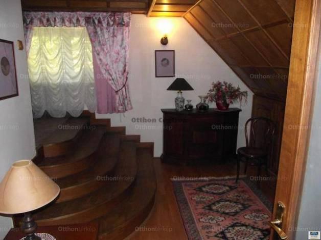 Kisapostag családi ház eladó, 5 szobás