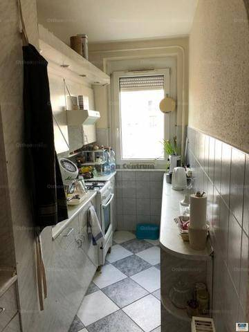 Eladó 1+2 szobás lakás Békásmegyeren, Budapest, Gyűrű utca