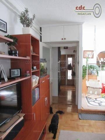Budapesti lakás eladó, Virányoson, Dániel út, 2 szobás