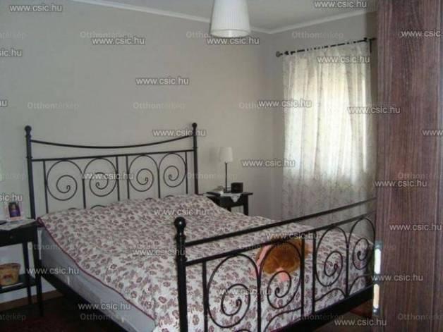 Szentendrei ikerház eladó, 120 négyzetméteres, 4+1 szobás