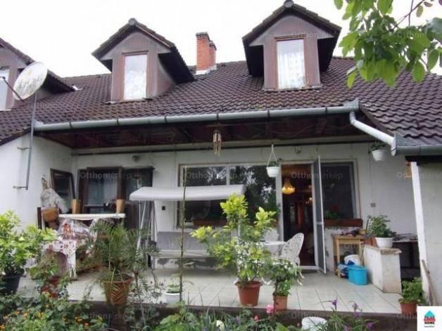 Eladó 4+1 szobás sorház Marcali