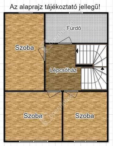 Szeged eladó sorház