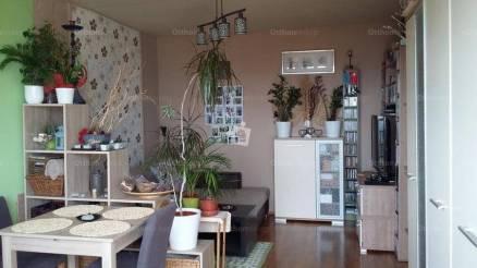 Budapest eladó lakás, Remetehegy, Kiscelli köz, 44 négyzetméteres