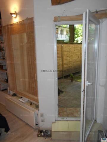 Budapest eladó lakás Németvölgyben az Alkotás utcában, 25 négyzetméteres