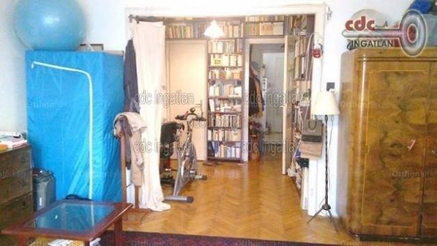 Eladó 1 szobás lakás Istvánmezőn, Budapest, Gizella út