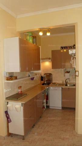Szigetszentmiklósi eladó családi ház, 3+1 szobás, 96 négyzetméteres