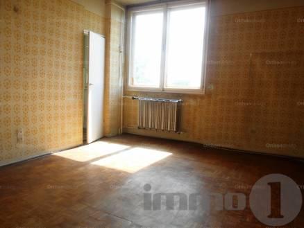 Eladó lakás Alsórákoson, XIV. kerület Ungvár utca, 1 szobás