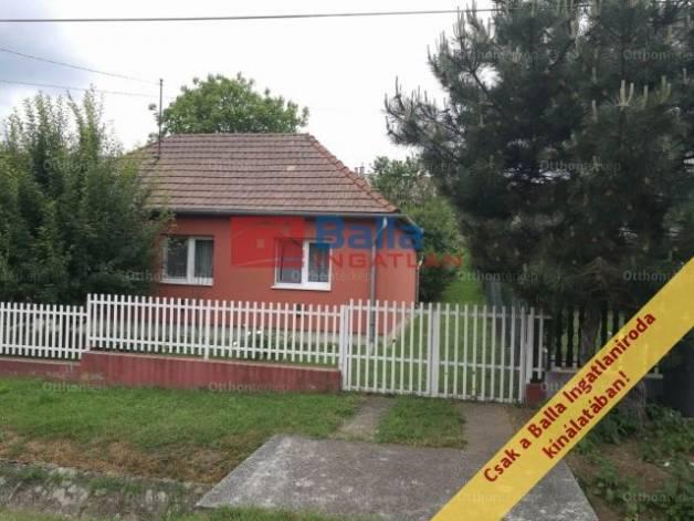 Eladó 1+1 szobás ház Rétság
