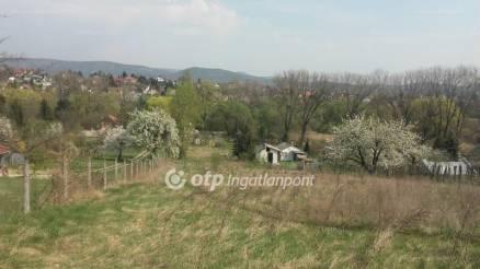 Pilisvörösvári telek eladó a Deák Ferenc utcában, 1000 négyzetméteres