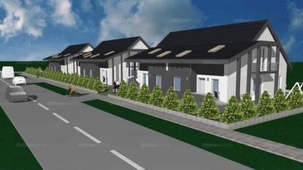Budapesti új építésű eladó lakás, Soroksár-Újtelep, 3 szobás