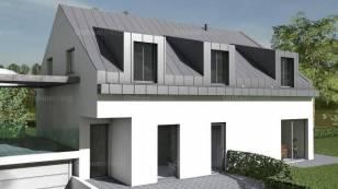 Eladó 2+3 szobás családi ház Felsőrákoson, Budapest, Rákász utca