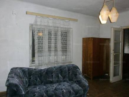 Budapesti eladó családi ház, 3 szobás, 110 négyzetméteres