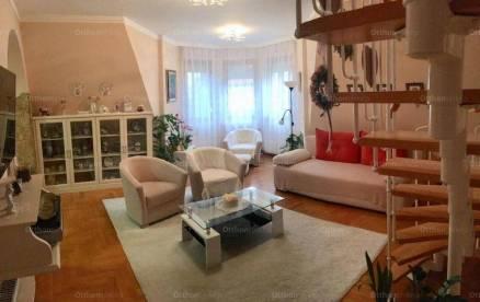 Eladó 3 szobás lakás Debrecen a Kemény Zsigmond utcában