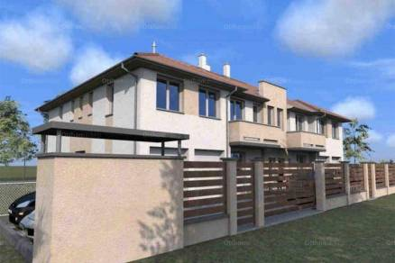 Gödi eladó lakás, 5 szobás, új építésű