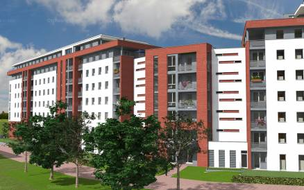 Eladó lakás Budapest, Gyárdűlő, Fogadó utca, 1., új építésű