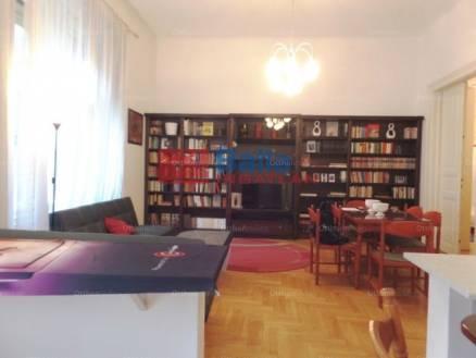Kiadó lakás, Budapest, Terézváros, Kodály körönd, 2+2 szobás