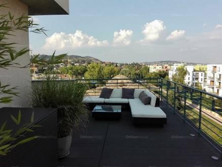 Eladó lakás Budapest, Gazdagrét, Nagyszeben út, 3 szobás
