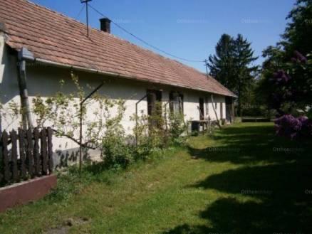 Zalaegerszegi családi ház eladó, 55 négyzetméteres, 1 szobás