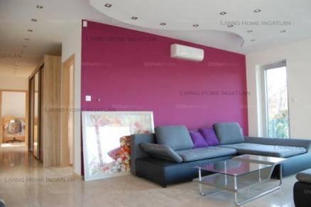 Új Építésű kiadó lakás, Budapest, Törökvészen, 148 négyzetméteres