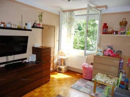 Budapesti lakás eladó, Kelenföldön, Lecke utca, 1 szobás