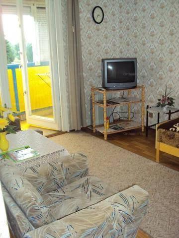 Eladó lakás Harkány a Bartók Béla utcában, 1+1 szobás