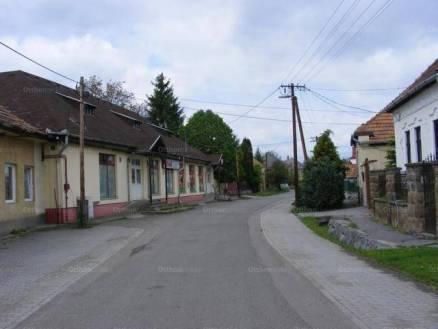 Novaji eladó telek, 543 négyzetméteres