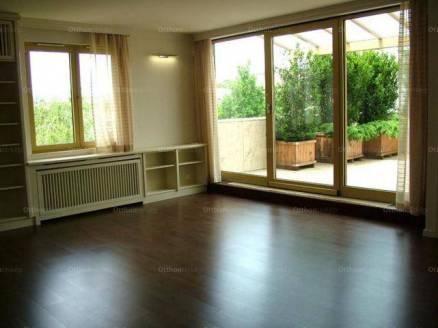 Budapest új építésű albérlet, 4 szobás