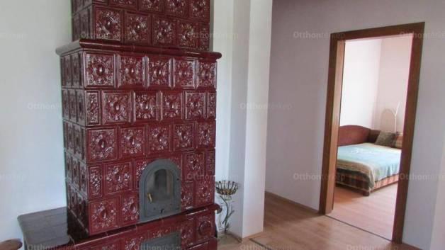 Debreceni új építésű családi ház eladó, 99 négyzetméteres, 1+2 szobás