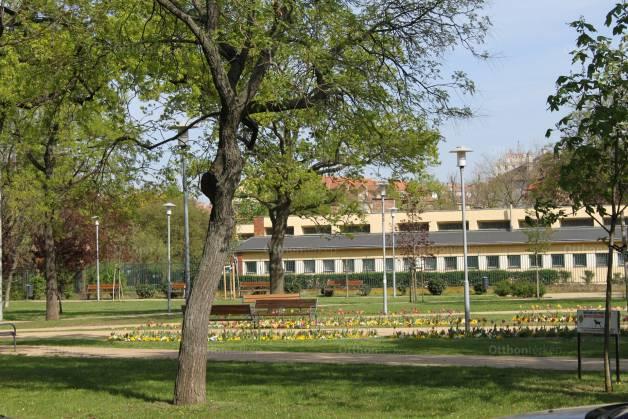 Budapesti eladó lakás, Herminamezőn, Kassai tér 27.