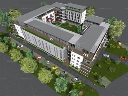 Tatabányai lakás eladó, 54 négyzetméteres, 2 szobás